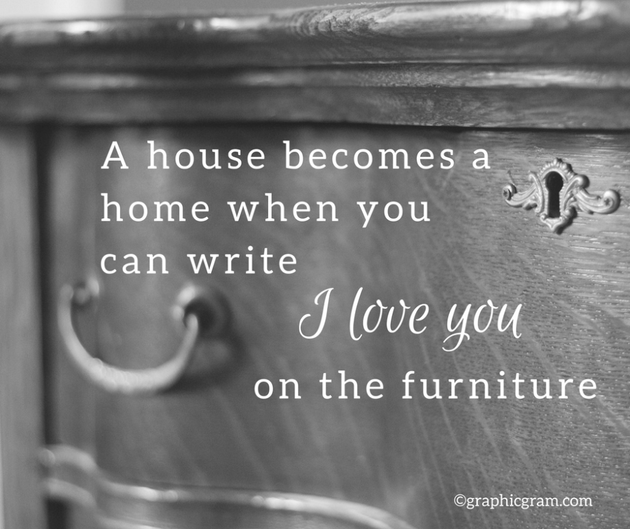 a-house-becomes-a-home-when-you-can-write